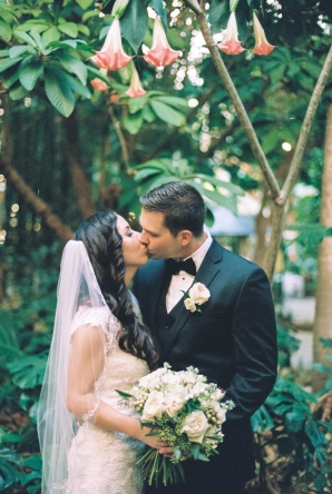 The Sundy House Wedding 14
