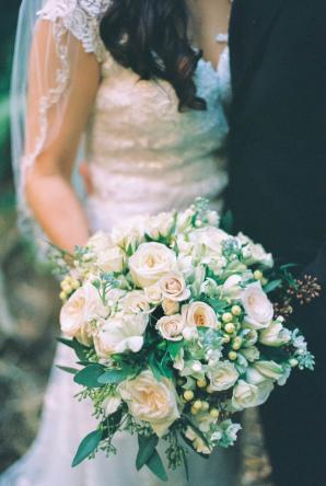 The Sundy House Wedding 15