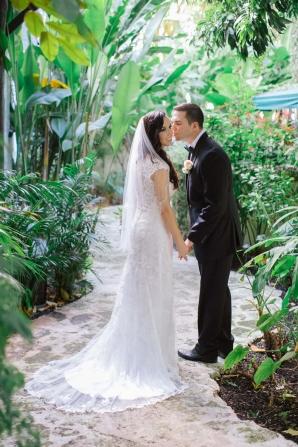 The Sundy House Wedding 17