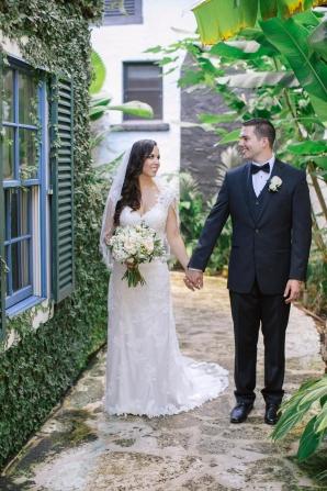 The Sundy House Wedding 7