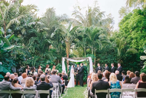 The Sundy House Wedding 9