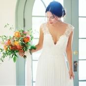 Wedding Dress from Divine Atelier