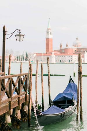 Wedding Inspiration in Venice 1