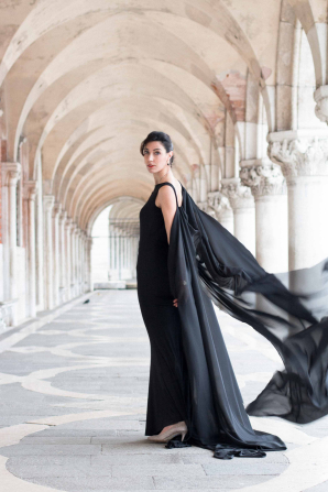 Wedding Inspiration in Venice 14