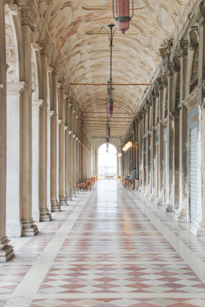 Wedding Inspiration in Venice 16