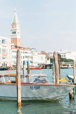 Wedding Inspiration in Venice 17