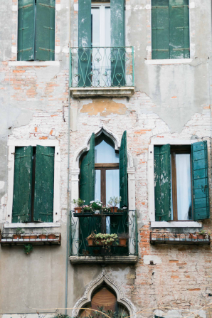 Wedding Inspiration in Venice 19