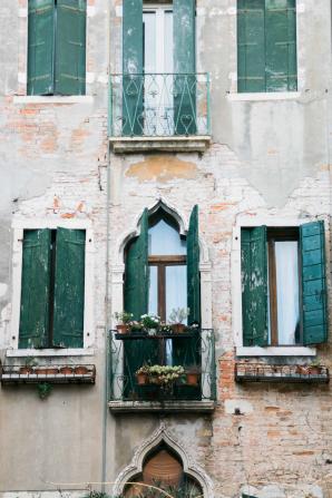 Wedding Inspiration in Venice 19