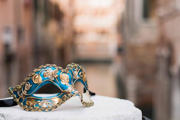 Wedding Inspiration in Venice 22