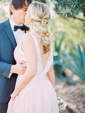 Arizona Garden Wedding Ideas 1