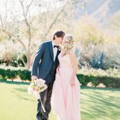 Arizona Garden Wedding Ideas 13