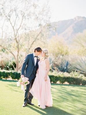 Arizona Garden Wedding Ideas 14