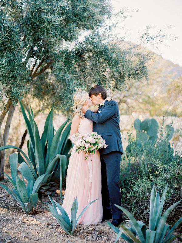 Arizona Garden Wedding Ideas 7