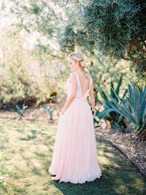Arizona Garden Wedding Ideas 8