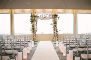 Branch Wedding Chuppah