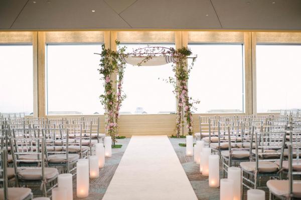 Branch Wedding Chuppah