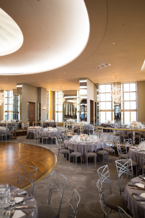 Rainbow Room Wedding