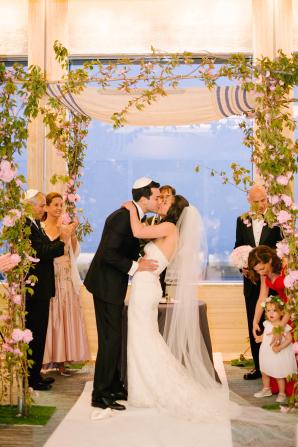 Rainbow Room Wedding Brklyn View Photography 6