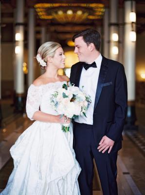 Villa Del Lago Wedding Jenna McElroy 1