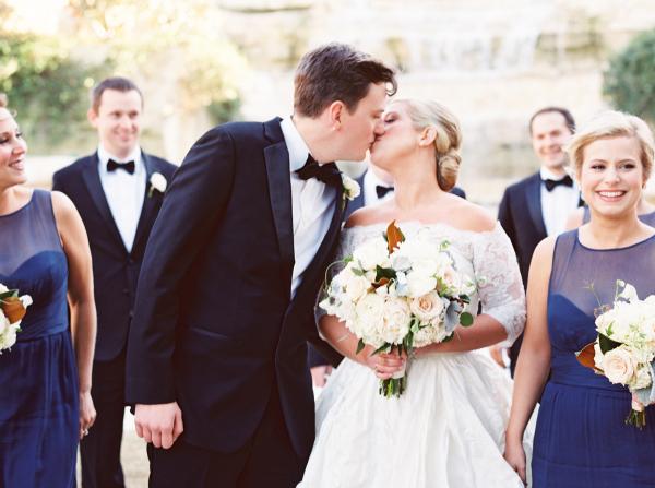 Villa Del Lago Wedding Jenna McElroy 15