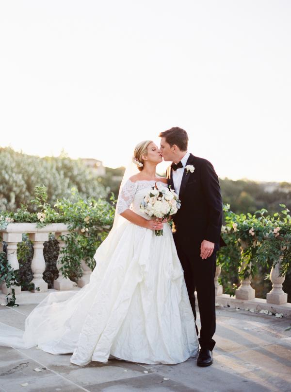 Villa Del Lago Wedding Jenna McElroy 17