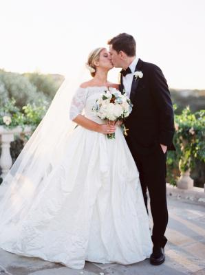 Villa Del Lago Wedding Jenna McElroy 18