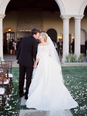Villa Del Lago Wedding Jenna McElroy 19