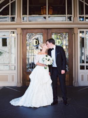 Villa Del Lago Wedding Jenna McElroy 2
