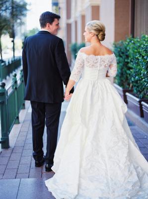 Villa Del Lago Wedding Jenna McElroy 3