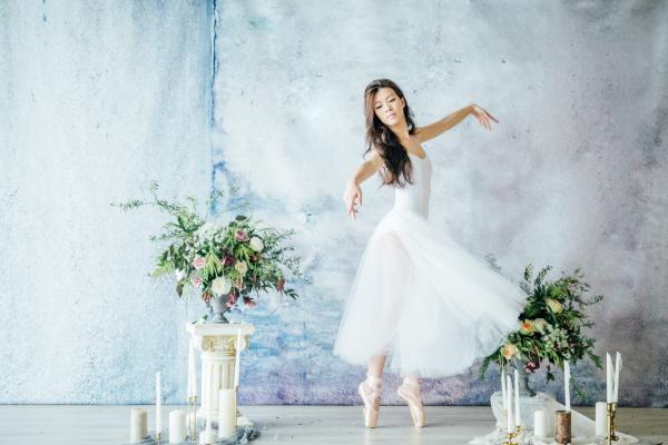 Ballerina Wedding Ideas