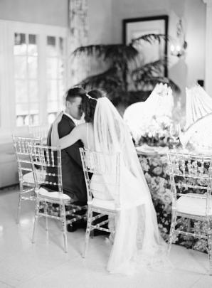 Colorado Mansion Wedding Inspiration 11