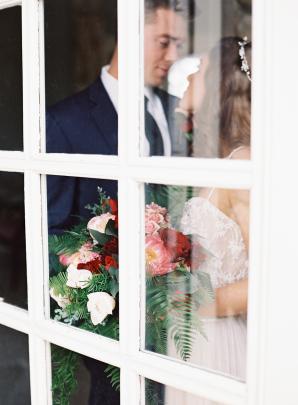 Colorado Mansion Wedding Inspiration 13