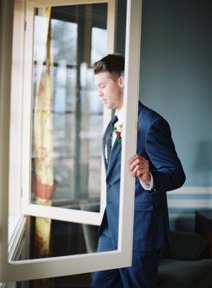 Colorado Mansion Wedding Inspiration 4