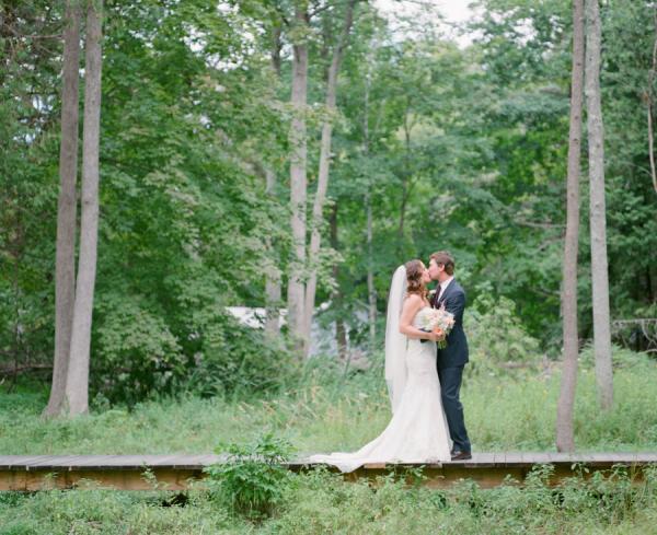 Door County Wisconsin Wedding 1