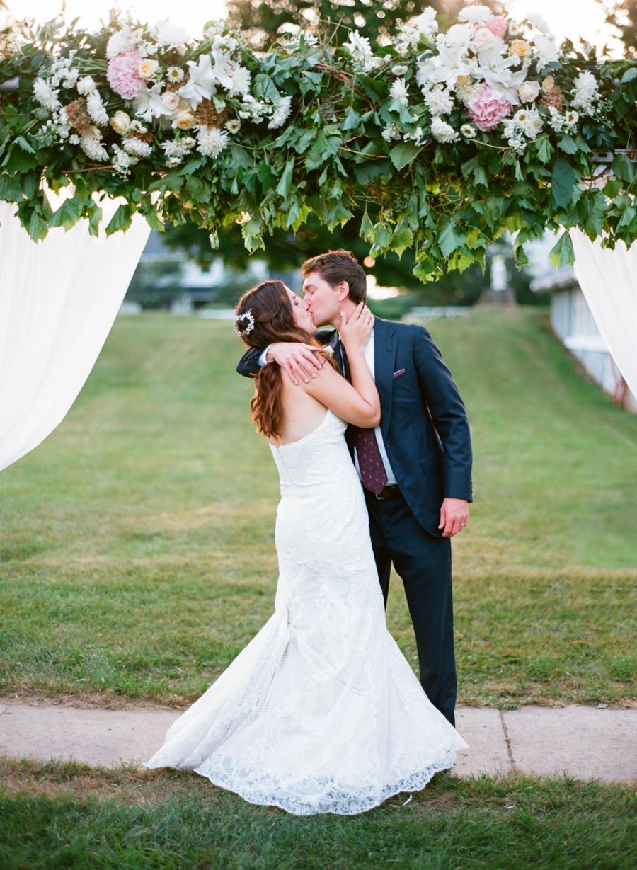 Door County Wisconsin Wedding 11