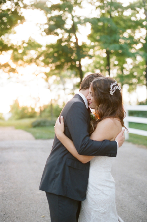 Door County Wisconsin Wedding 12