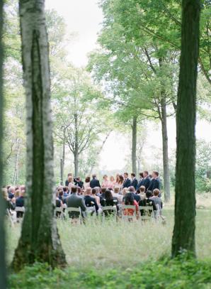 Door County Wisconsin Wedding 6