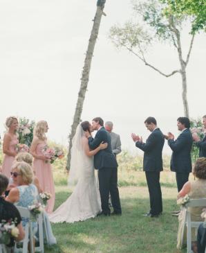 Door County Wisconsin Wedding 7
