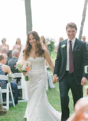 Door County Wisconsin Wedding 8