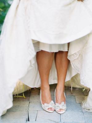 Kate Spade Charm Shoes
