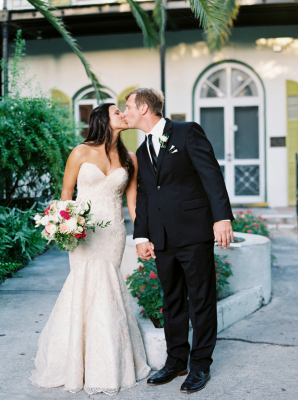 Key West Wedding Hemingway Home 4