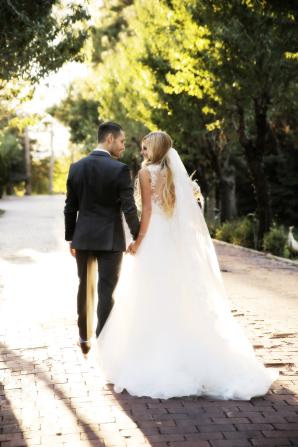 La Caille Wedding Pepper Nix 11