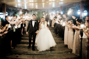 La Caille Wedding Pepper Nix 13