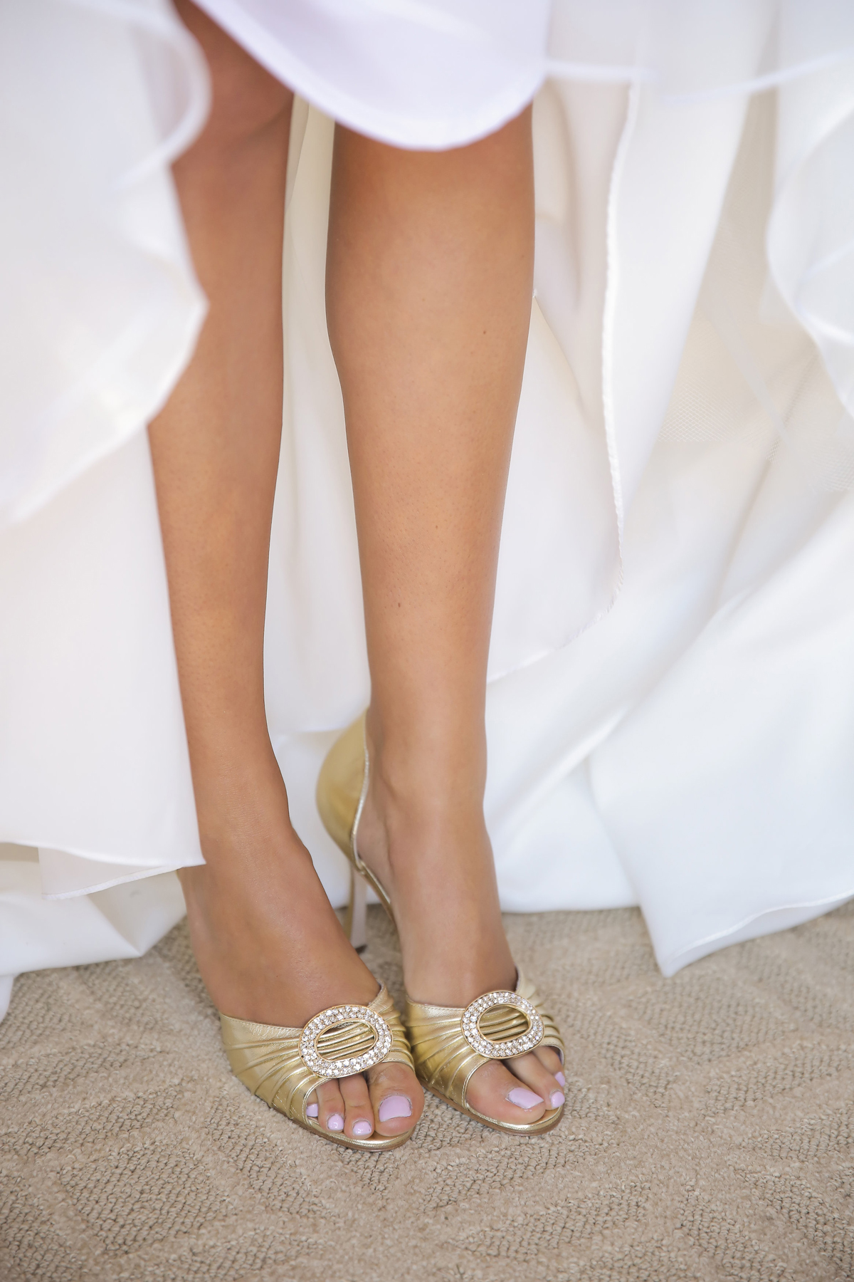 b2507629ff43 Manolo Blahnik Bridal Shoes Elizabeth Anne Designs The Wedding Blog