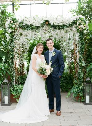 Planterra Wedding Michigan Kelly Sweet 1