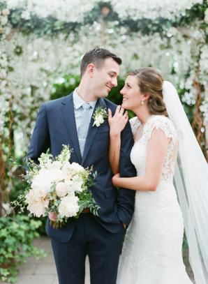 Planterra Wedding Michigan Kelly Sweet 3
