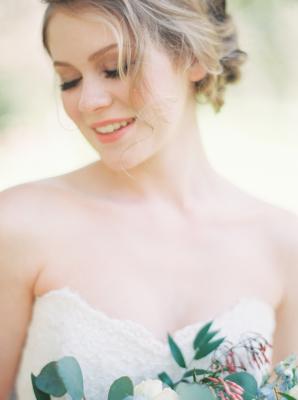 Romantic Pastel Wedding Inspiration Gigi Mallatt 2