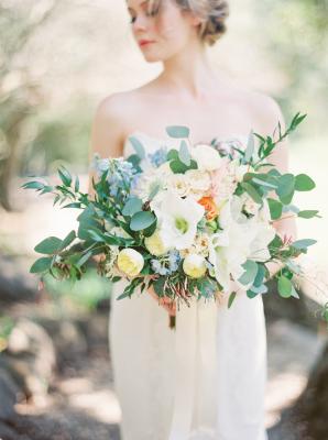 Romantic Pastel Wedding Inspiration Gigi Mallatt 3