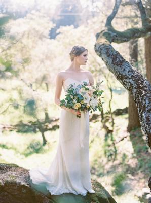 Romantic Pastel Wedding Inspiration Gigi Mallatt 4