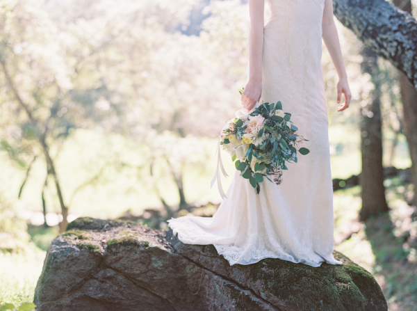 Romantic Pastel Wedding Inspiration Gigi Mallatt 5
